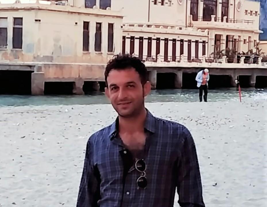 Ignazio Pitarresi
